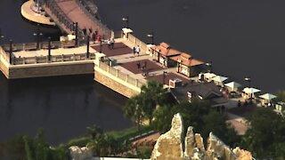 Brightline, Walt Disney World agree to build station at Disney Springs