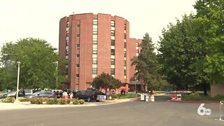 Idaho colleges and universities preparing for a safe return