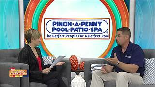 Summer Sales With Pinch A Penny