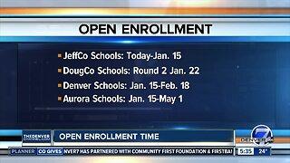 Open Enrollment season in Colorado