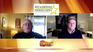 Holt & Dimondale Insurance Agency - 2/1/21