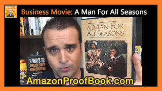 Business Movie: A Man For All Seasons 👀