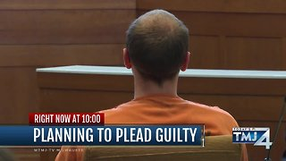 Jake Patterson says he will plead guilty in Closs case