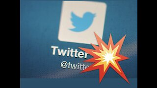 Twitter TANKS After Banning Trump!