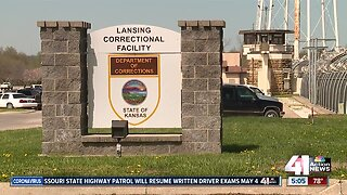 Family says son recently released from Lansing prison wasn't tested for COVID-19