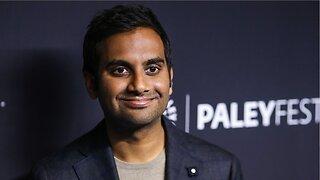 Aziz Ansari Announces New Comedy Special On Netflix