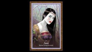 Gemini Oracles Spiritual Empowerment, Gift, Divine Inspiration
