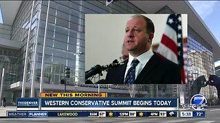 Western Conservative Summit starts today