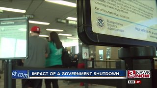 How a government shutdown would impact Omaha