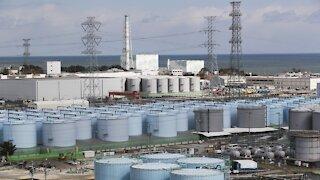 Japan Marks 10 Years Since Fukushima