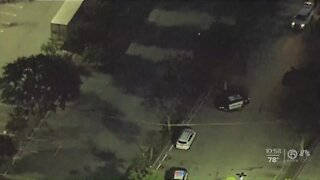 Man shot, killed in car outside Sam's Club in West Palm Beach