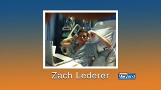 D'Amore Personal Injury Law - Zaching Against Cancer