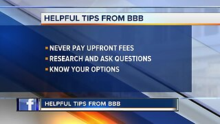 BBB: Student Loan Scams