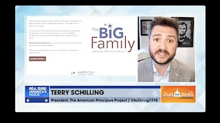 """American Principles Project unveils """"Big Family"""""""