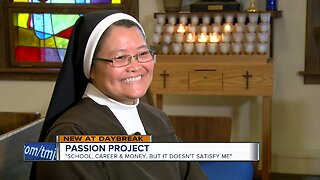 Passion Project: Wauwatosa woman leaves successful career to become nun