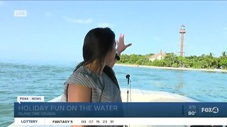 Island Time Cruises offers safe way to enjoy a fun July Fourth weekend