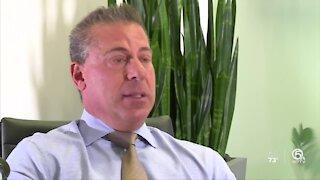 Former FBI special agent describes security failures at U.S. Capitol