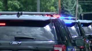 Amherst police investigating reports of shots fired near a church