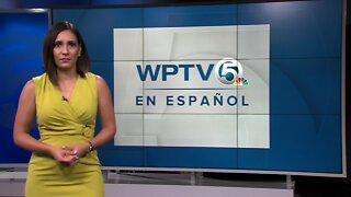 WPTV Noticias En Espanol: semana de agosto 10
