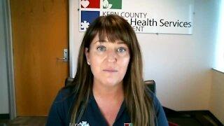 23ABC Interview: Kern County Public Health Spokesperson Michelle Corson