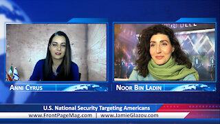 U.S. National Security Targeting Americans.