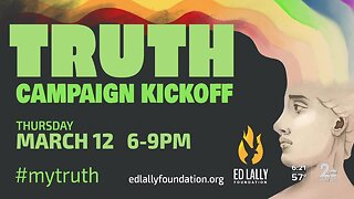 Truth campaign launches to spread mental health awareness