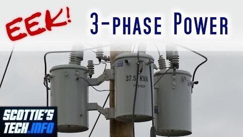 EEK! #3 - 3-phase Power