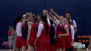 The turnaround of Arizona women's basketball