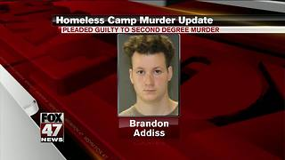 Addiss pleads guilty to second-degree murder
