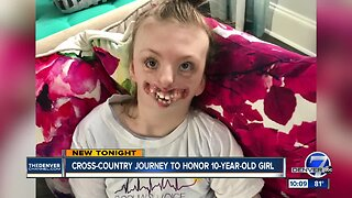 Family says 10-year-old daughter lived life to fullest before passing away
