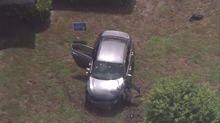 Police investigated shooting in Delray Beach