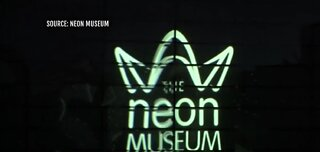 Neon Museum offers zoom backgrounds
