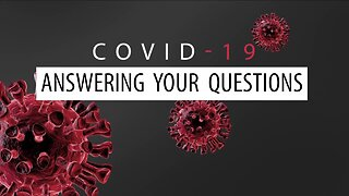 Answering your questions: Cleaning, takeout, reinfection and more