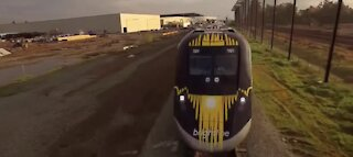 High-speed rail project faces new challenge