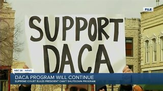 Green Bay Dreamers react to Supreme Court ruling