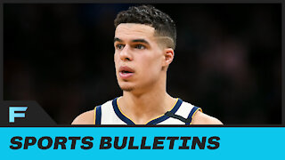 Michael Porter Jr. Pushes Coronavirus Conspiracy, Says Pandemic is 'Being Used For a Bigger Agenda'