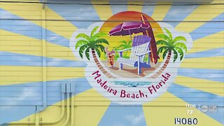 Beach business owners hope for spring break boost during pandemic