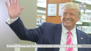 NOT FAKE NEWS: Trump just picked up one more vote