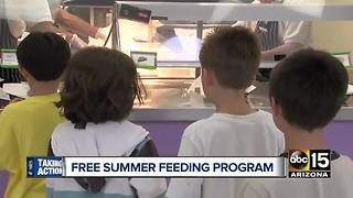 Top Stories: Wildfire in Sedona, Advocacy groups in Arizona, Free summer meals