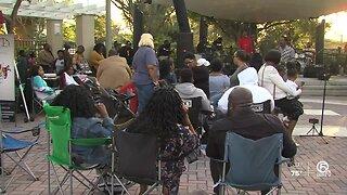 Celebrating Black History Month in Delray Beach