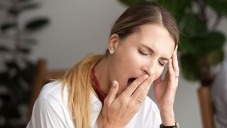 Poor Sleep Linked To Increased Risk Of Heart Attack, Stroke