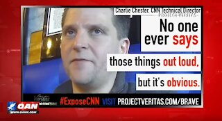 The Real Story OANN - CNN COVID Coverage Exposed
