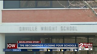 Parents react to Deborah Gist's recommendation to close four elementary schools