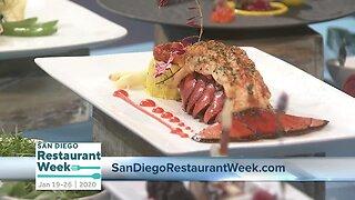 Ring in 2020 with San Diego Restaurant Week, Jan. 19-26!