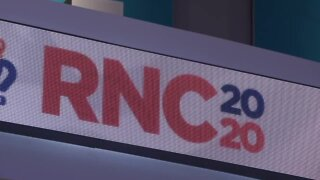 Trump campaign officials confident RNC will be secure, despite sheriff's warning