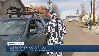 We're Open Colorado: RiNo winery having fun with pickup