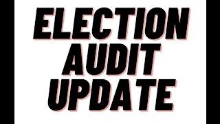 Pennsylvania Election Audit Rally!!!