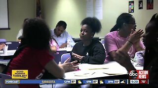 Pace Center for Girls to host Ignite The Dream Gala