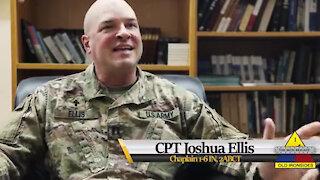 Capt. Joshua Ellis