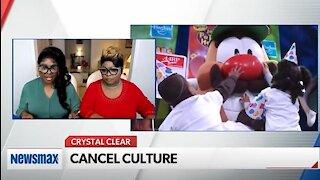 Diamond and Silk cancelled Cancel Culture